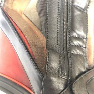 35965186b7f3 L.A.M.B. Shoes - L.A.M.B Stephanie Wedge Sneaker 8.5